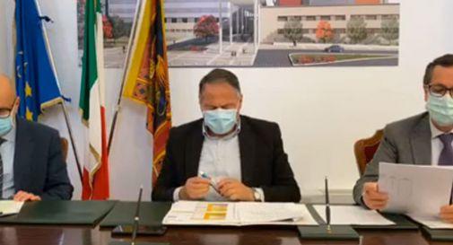 """Coronavirus, Benazzi:""""Cesana Malanotti lo abbiamo nel cuore"""""""