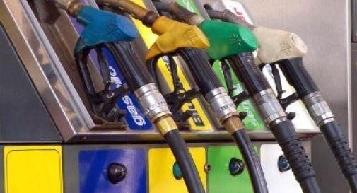 Sciopero gestori, niente benzina fino a giovedì