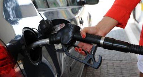 Benzina e diesel, salita continua