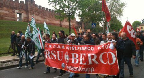 Crisi: il 18 ottobre incontro a ministero per caso Berco