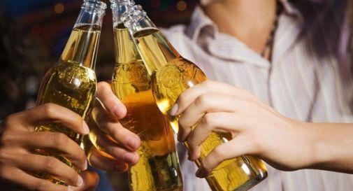 Rimini, vietato vendere birra fredda