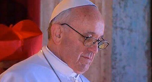 Papa: I profughi cristiani iracheni sono come Gesù