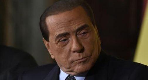 Centrodestra, Berlusconi avverte Salvini-Meloni