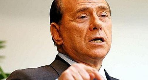 Berlusconi: siglata intesa con Lega