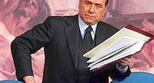 Berlusconi si appella a Strasburgo