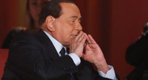 Berlusconi positivo al Covid:
