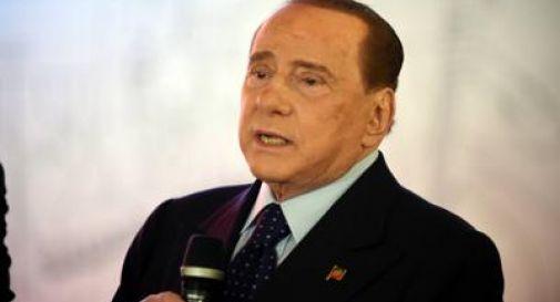 Berlusconi rinviato a giudizio per corruzione