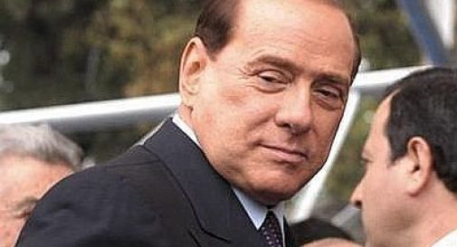 Dalla Germania stop a Berlusconi