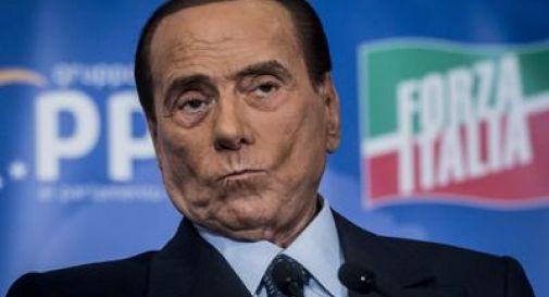 Berlusconi, nuovo tampone positivo