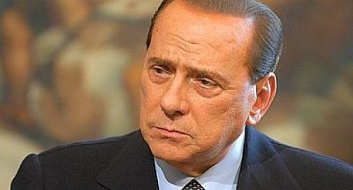 Berlusconi si indigna dell'idignazione