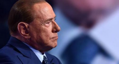 Berlusconi operato