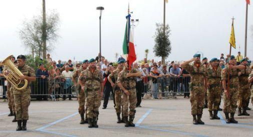 2018: a Vittorio il raduno nazionale dei Lagunari
