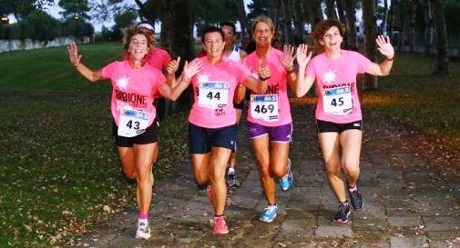 Podismo / A Bibione si corre in rosa