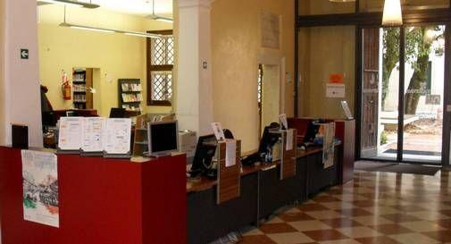Biblioteca comunale di Castelfranco