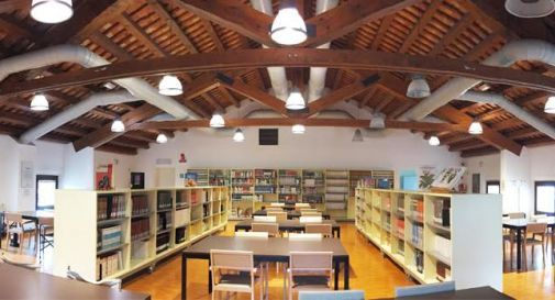 biblioteca Castelfranco