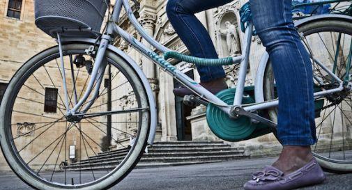 Ciclista investito da un'auto a Castello di Godego