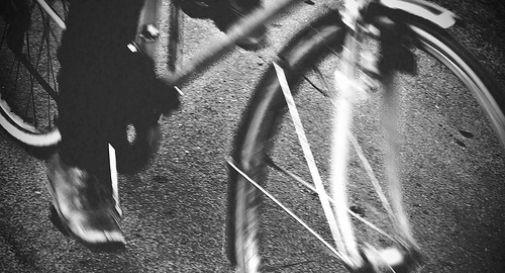 Rubavano bici, denunciati in sei