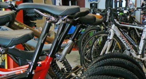 una baby gang è stata sorpresa a rubare bici a Oderzo
