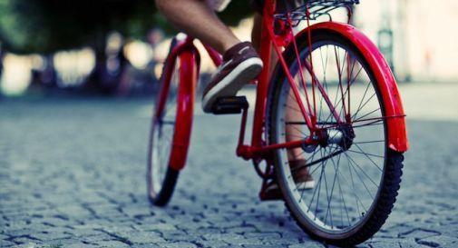 Bici a Treviso
