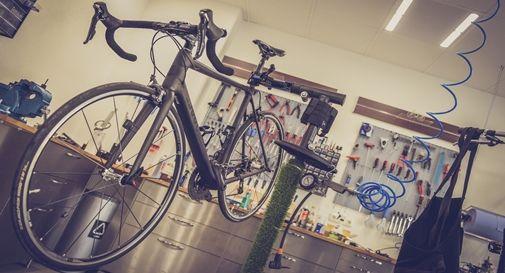 A Breda di Piave inizia un laboratorio per giovani dedicato alle biciclette