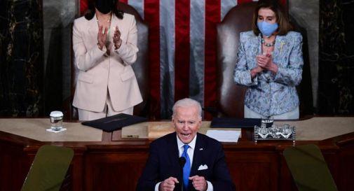 Biden, piano da 1,8 trilioni per le famiglie: più tasse ai ricchi