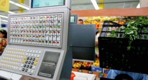 Nas nei supermercati: tracce di covid su pos, carrelli e bilance