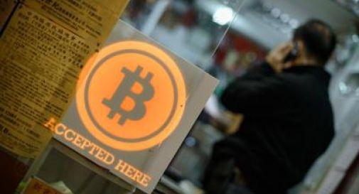 Bitcoin in disgrazia