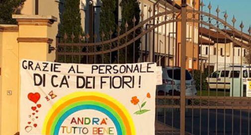 Il  Coordinamento volontariato Treviso lancia una raccolta fondi per Ca' dei Fiori