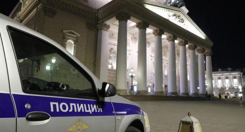 Bolshoi, crolla scenografia: attore muore in scena