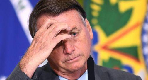 Covid Brasile, Senato accusa Bolsonaro:
