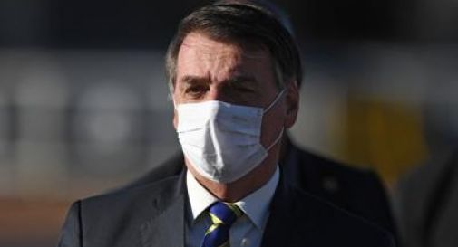 Coronavirus, Bolsonaro: