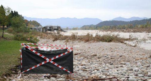 Bomba da 750 chili rinvenuta nel Piave