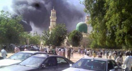 Nigeria, video Boko Haram mostra due 'spie' decapitate