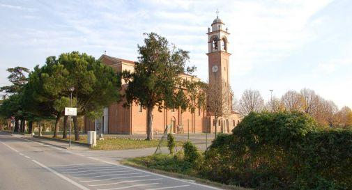 la parrocchiale di Bonisiolo