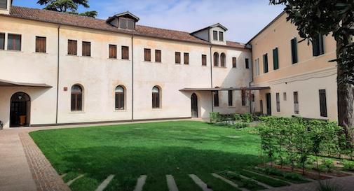 Giardino dei Grani Borgo Mazzini