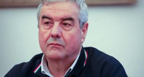 Lieve stato febbrile per Borrelli: sospesa conferenza stampa