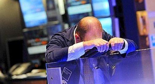Fed affonda le Borse, Europa giù: Piazza Affari -3%, spread oltre 290