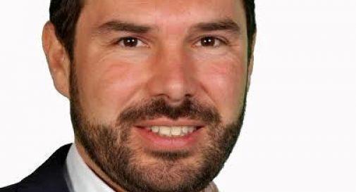 Il sindaco Davide Bortolato
