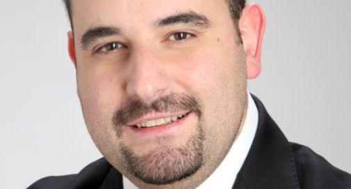 Alessandro Bortoluzzi è il primo candidato sindaco alle amministrative 2017