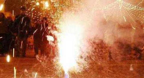 Capodanno: 7 feriti in Veneto, 117 interventi Vigili fuoco