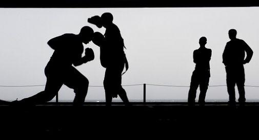 Campione di box minacciava imprenditori veneti per conto della Camorra, arrestato