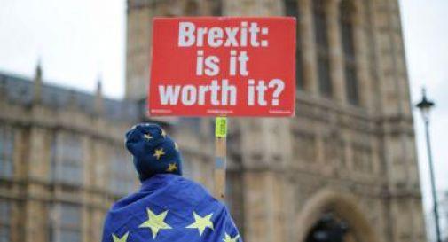 Labour dice sì a nuovo referendum Brexit