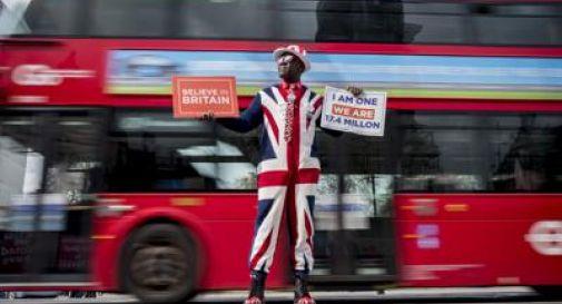 Brexit, legge anti-no deal
