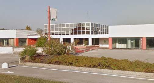 centro commerciale brinobet susegana