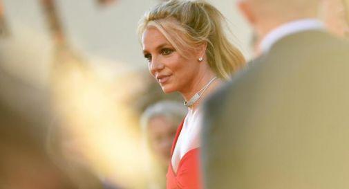 Britney Spears cancella il suo profilo Instagram