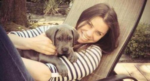 Brittany Maynard si è suicidata.