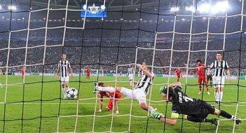 Buffon: ''La Juve è tra le prime 8 squadre d'Europa e da qui deve ripartire''