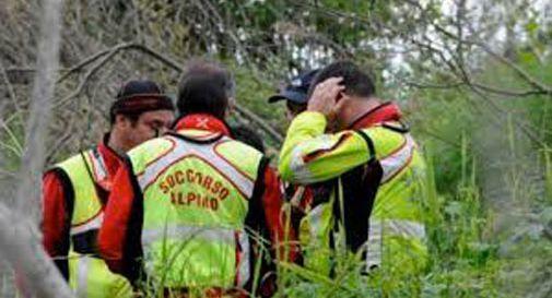 Ritrovato illeso escursionista veneto disperso in Valcellina. Era rimasto bloccato in una forra da ieri pomeriggio