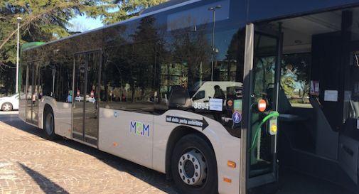 88 nuovi bus e tutto digitale: Mom investe 31 milioni