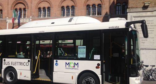 La Treviso del futuro, in centro storico solo minibus elettrici